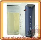 Tommy Hilfiger Freedom parfüm illatcsalád