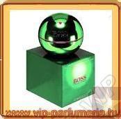 Boss In Motion Edition II Green parfüm