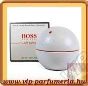 Boss In Motion White parfüm