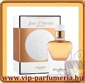 Hermés Jour d'Hermes parfüm illatcsalád
