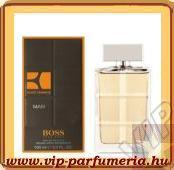 Hugo Boss Boss Orange parfüm illatcsalád