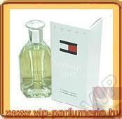 Tommy Hilfiger Tommy Girl parfüm illatcsalád