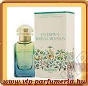Hermés Apres La Mousson parfüm