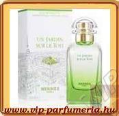 Hermés Un Jardin Sur Le Toit parfüm