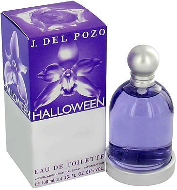 Halloween (W)-   30ml EDT