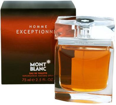 Homme Exceptionnel (M)-  50ml EDT