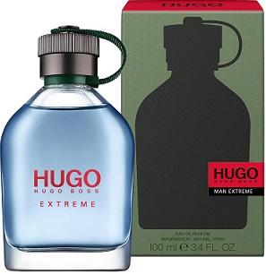 Hugo Boss Hugo Extreme férfi parfüm