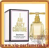 Juicy CoutureI Am Juicy Couture parfüm