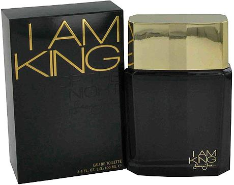 I Am King Of The Night (M)- 100ml EDT