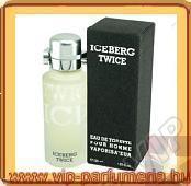 Iceberg - Twice Homme