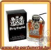 Juicy Couture Dirty English parfüm