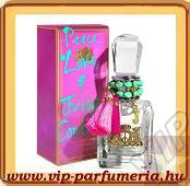 Juicy Couture Peace, Love and Juicy Couture parfüm
