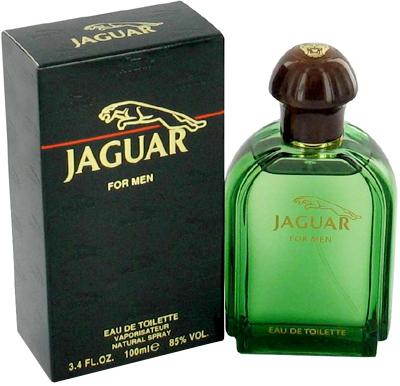 Jaguar for Men (M)- 100ml EDT