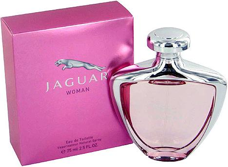 Jaguar Women (W)- 75ml EDT
