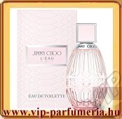 Jimmy Choo L' Eau