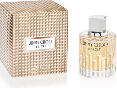 Jimmy Choo Illicit női parfüm