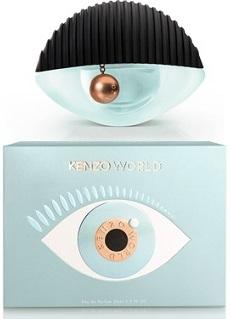 Kenzo World női parfüm