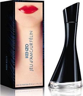 Kenzo Jeu D' Amour Félin női parfüm