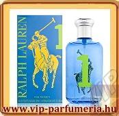 Ralph Lauren The Big Pony Collection