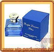 Ralph Lauren Blue parfüm