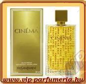YSL Cinéma parfüm illatcsalád