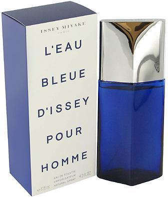 L'Eau Bleue D'Issey Pour Homme (M)-   40ml EDT