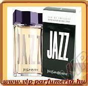 YSL Jazz parfüm illatcsalád