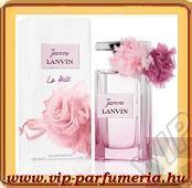 Lanvin Jeanne La Rose parfüm