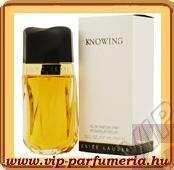 Estée Lauder Knowing parfüm