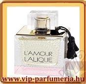 Lalique -  L'Amour