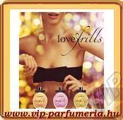 La Perla - Love Frills Languid Vanilla