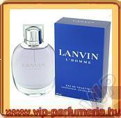 Lanvin L' Homme parfüm