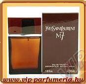 YSL M7 parfüm
