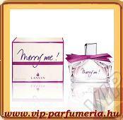 Lanvin  Marry Me parfüm illatcsalád
