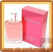 Lancome - Miracle illatcsalád
