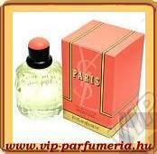 YSL Paris parfüm illatcsalád