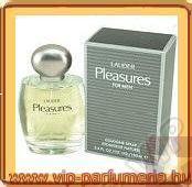 Estée Lauder Pleasures parfüm