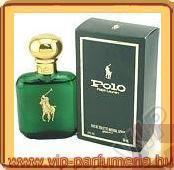 Ralph Lauren Polo parfüm illatcsalád