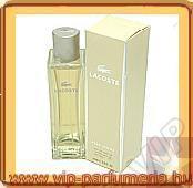 Lacoste Pour Femme parfüm