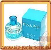 Ralph Lauren Ralph parfüm illatcsalád