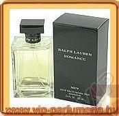 Ralph Lauren Romance parfüm illatcsalád