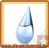 Silver Rain Blue