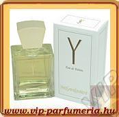 YSL Y parfüm