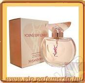YSL Young Sexy Lovely parfüm