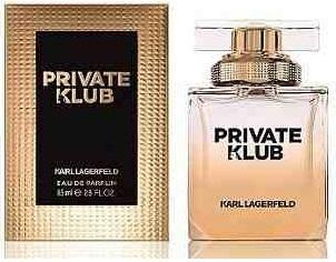 Karl Lagerfeld Private Klub női parfüm