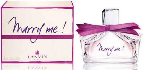 Lanvin Marry Me női parfüm