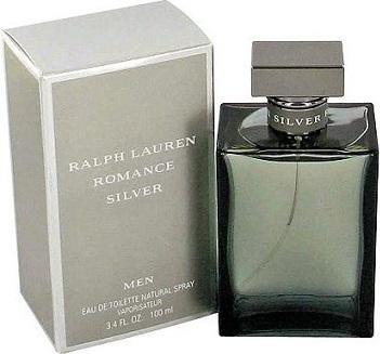 Ralph Lauren Romance Silver férfi parfüm