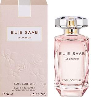 Elie Saab Le Parfum Rose Couture női parfüm