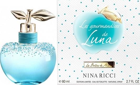 Nina Ricci Luna női parfüm