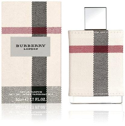 London (2006) (W)-   30ml EDP